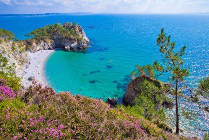 Finistère - Island Beach Virgin