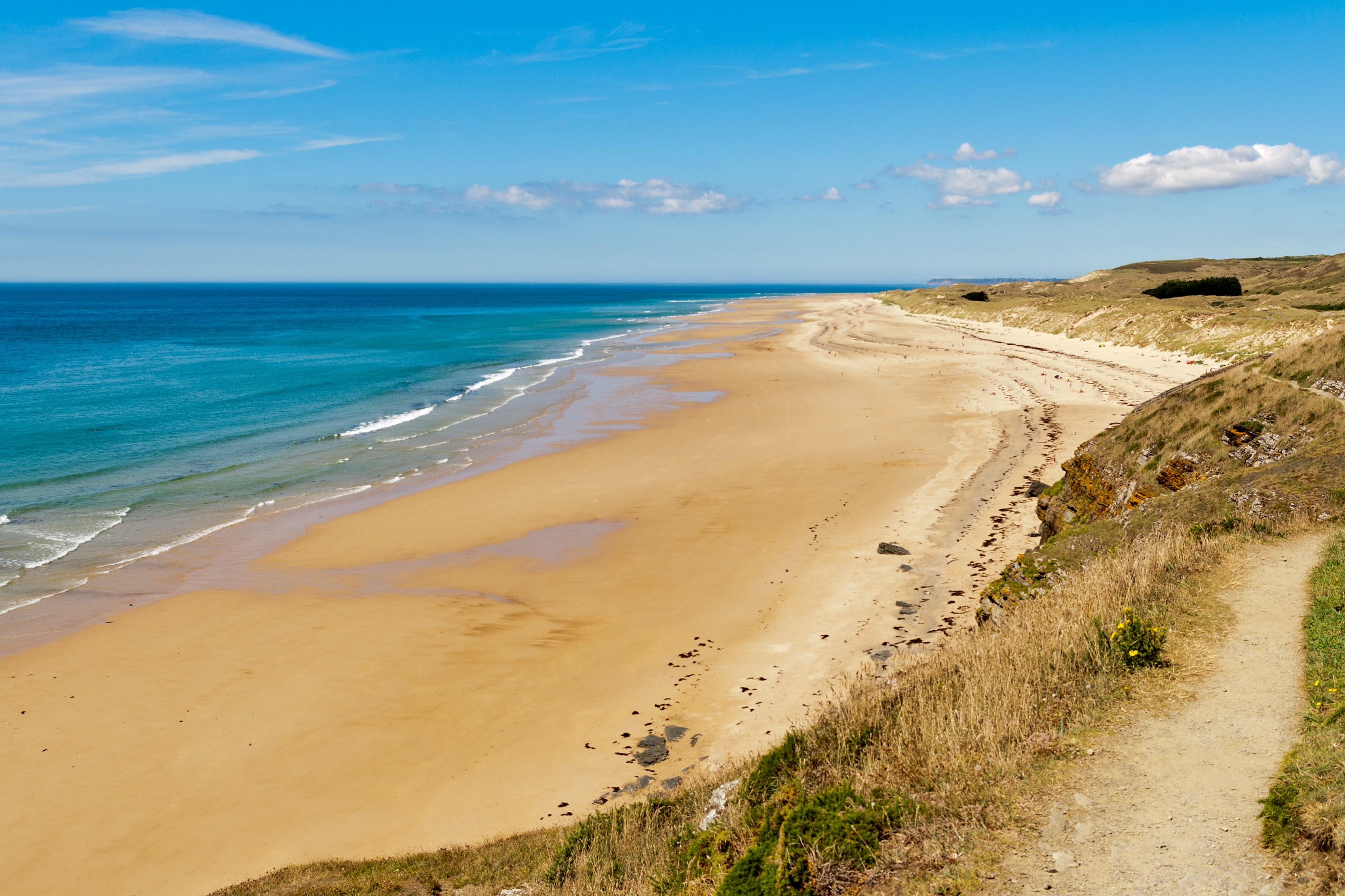 Basse-Normandie-carteret