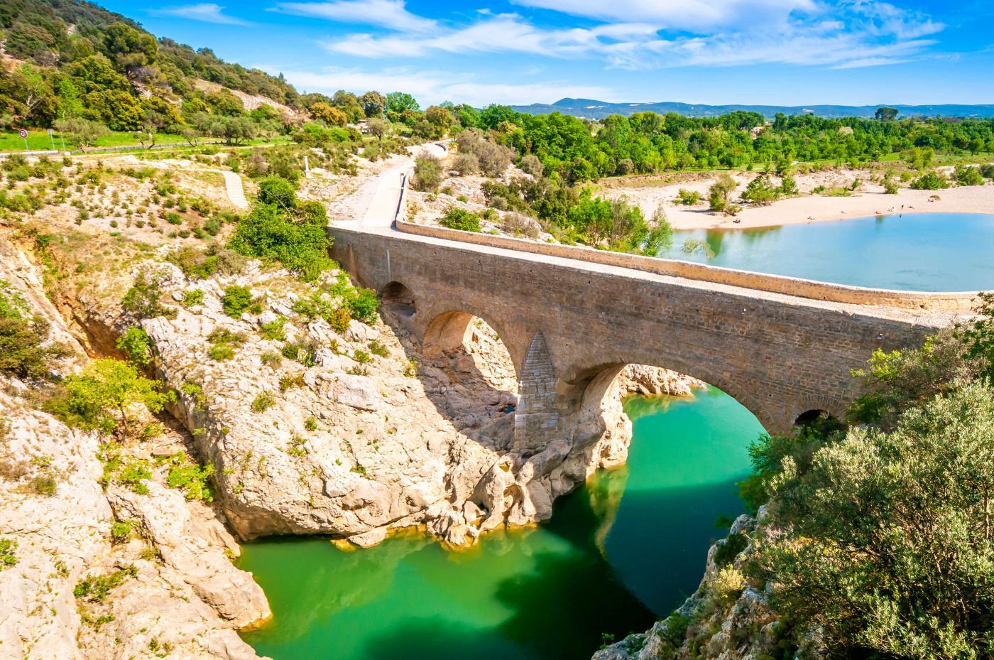 Hérault-Pont-du-Diable