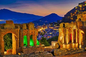 sicile-italie