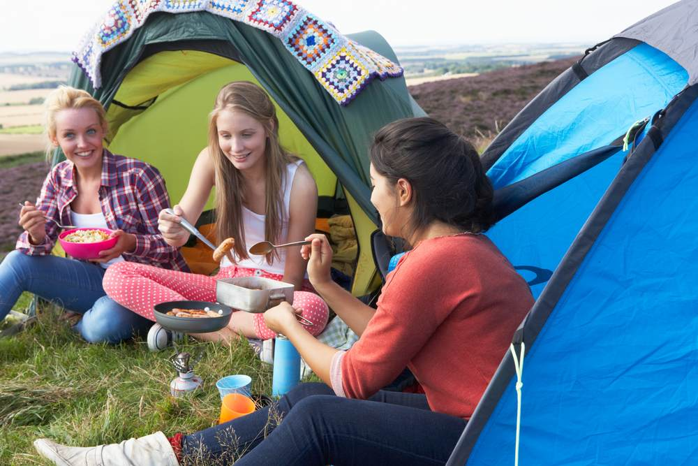 Choisir un camping à la montagne-1