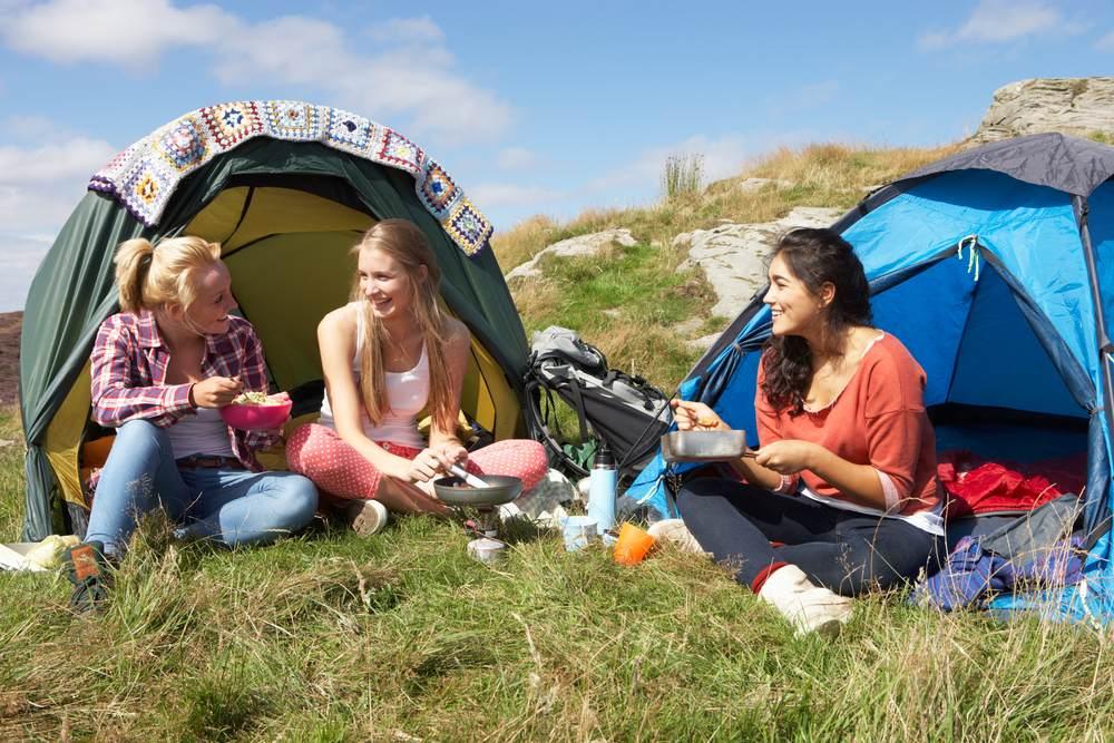 Choisir un camping à la montagne-2