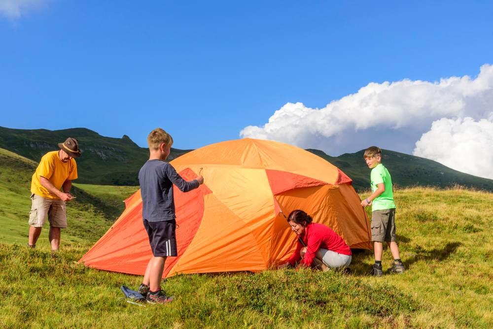 Choisir un camping avec un club enfants-1