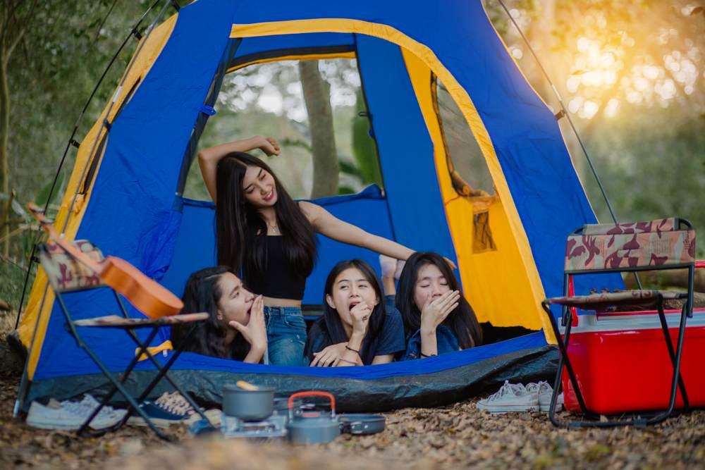 Choisir un camping avec un parc aquatique-1