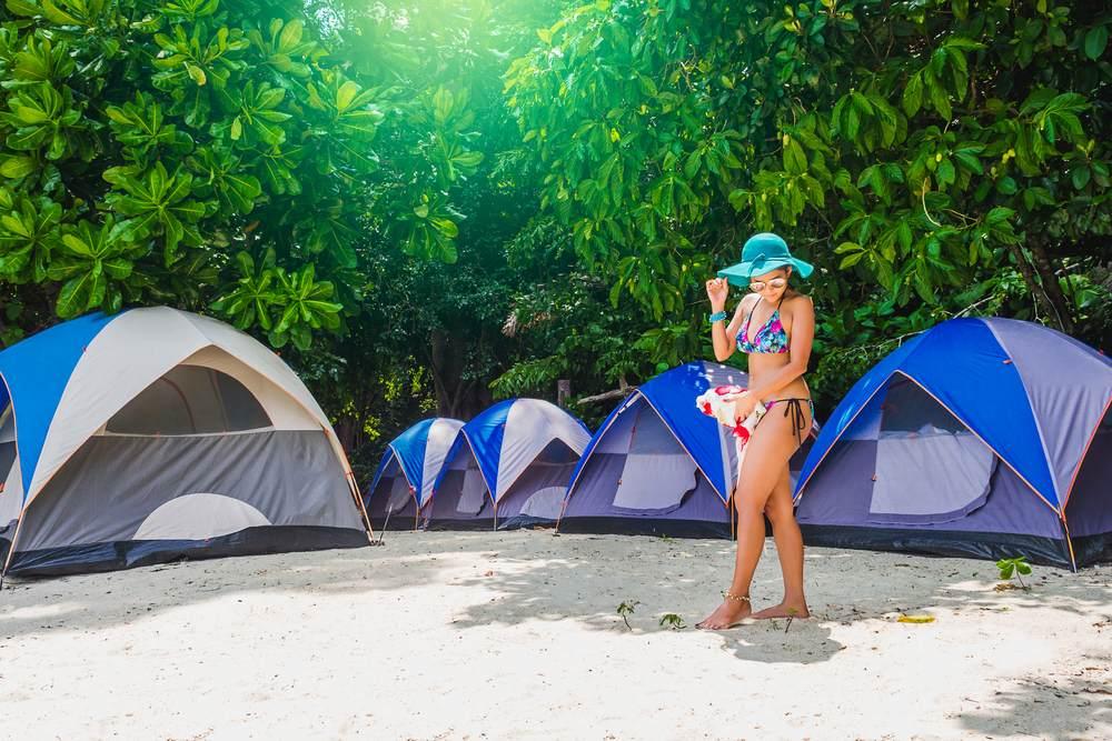 Choisir un camping en bord de mer ou avec accès direct à la plage-1