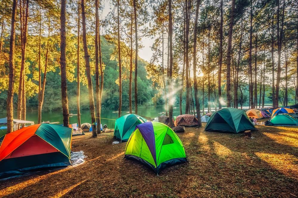 Comment s'organiser pour partir en camping-1