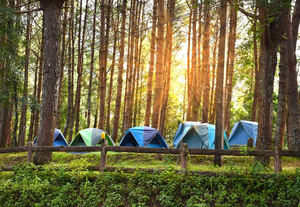 Comment s'organiser pour partir en camping-2