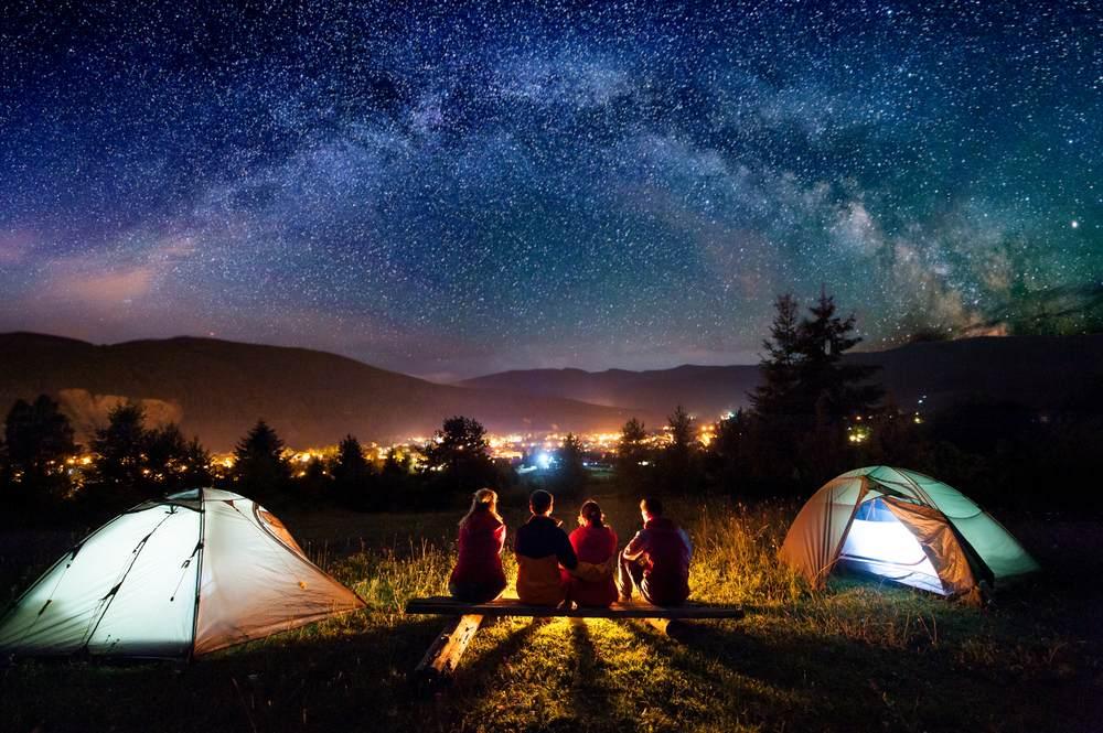 Faire du camping en Croatie-2