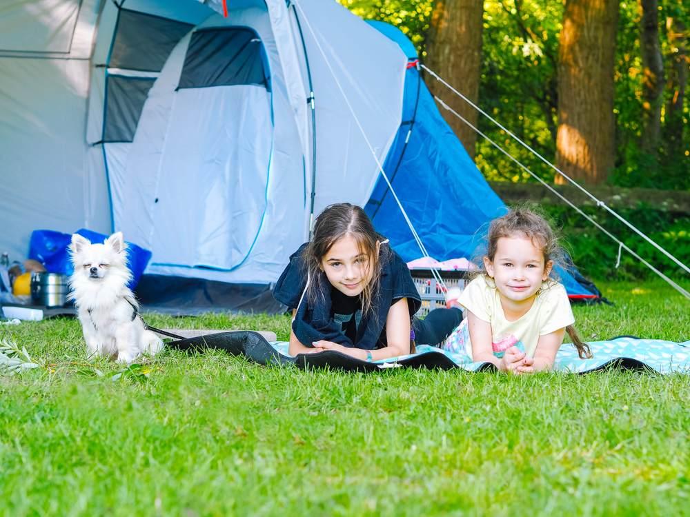Les activités en club enfant en camping-2