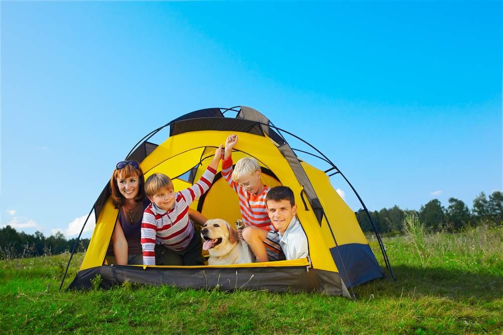Les jeux et activités extérieures à faire en camping-1