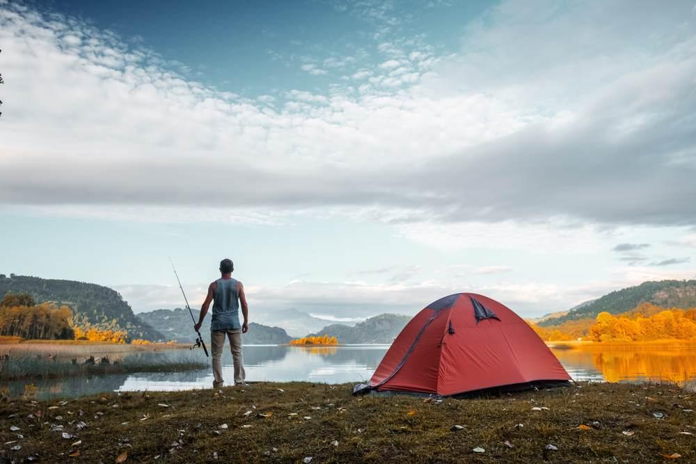 Partir à la pêche en camping-2