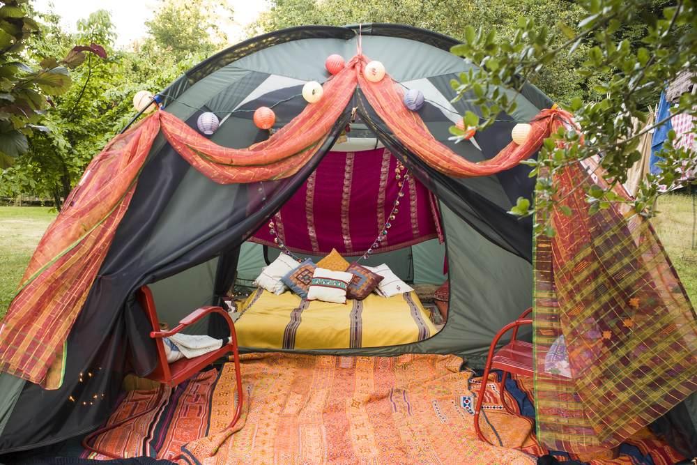 Quelle est la différence entre glamping et camping-1