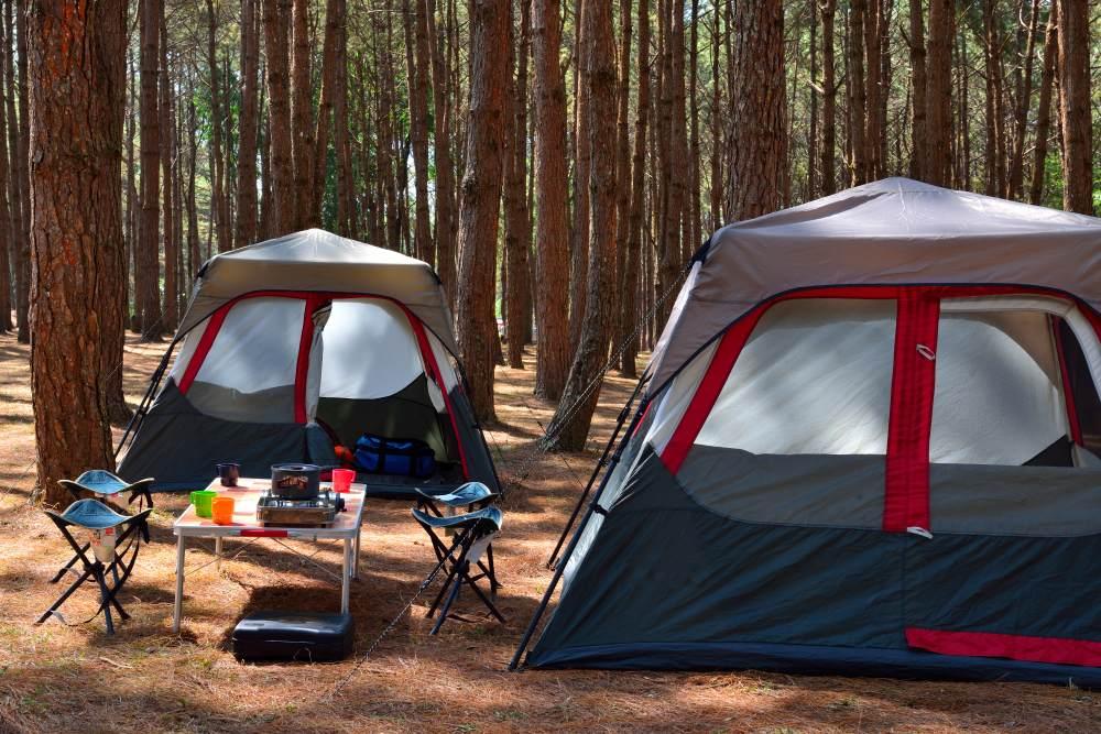 Quelle est la différence entre glamping et camping-2