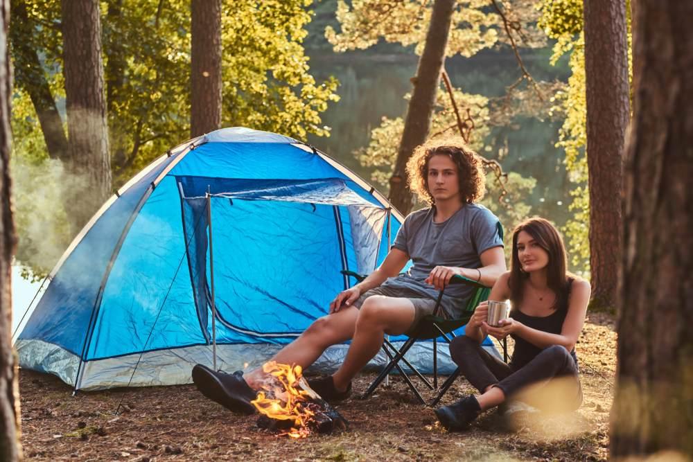 Quels sont les types d'hébergements en camping-1