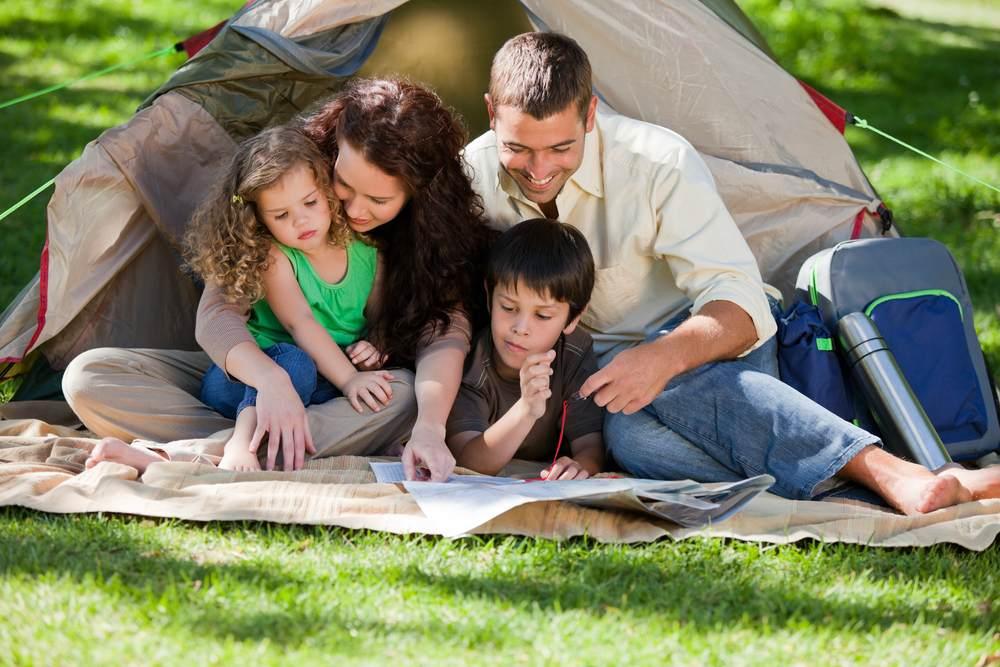 S'amuser en camping avec les enfants-2