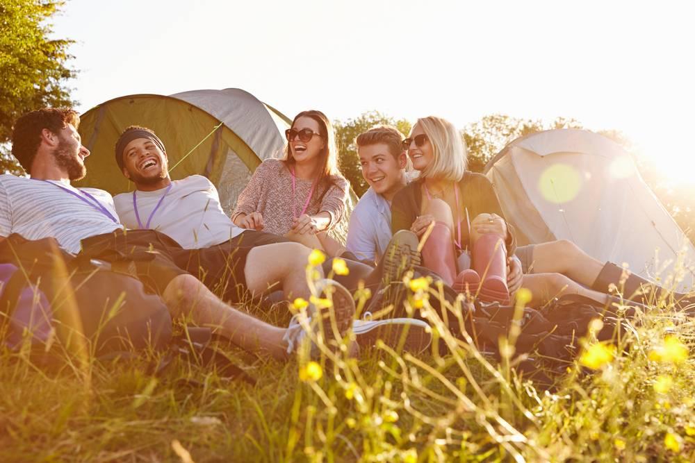 Présentation de la fédération des campings de France-2