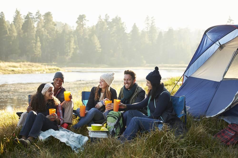 Présentation de la fédération des campings de France-1