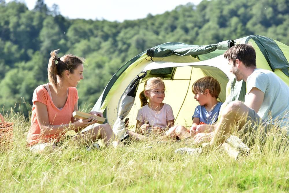 Profiter du bon air et de la nature en partant en vacances en camping-2