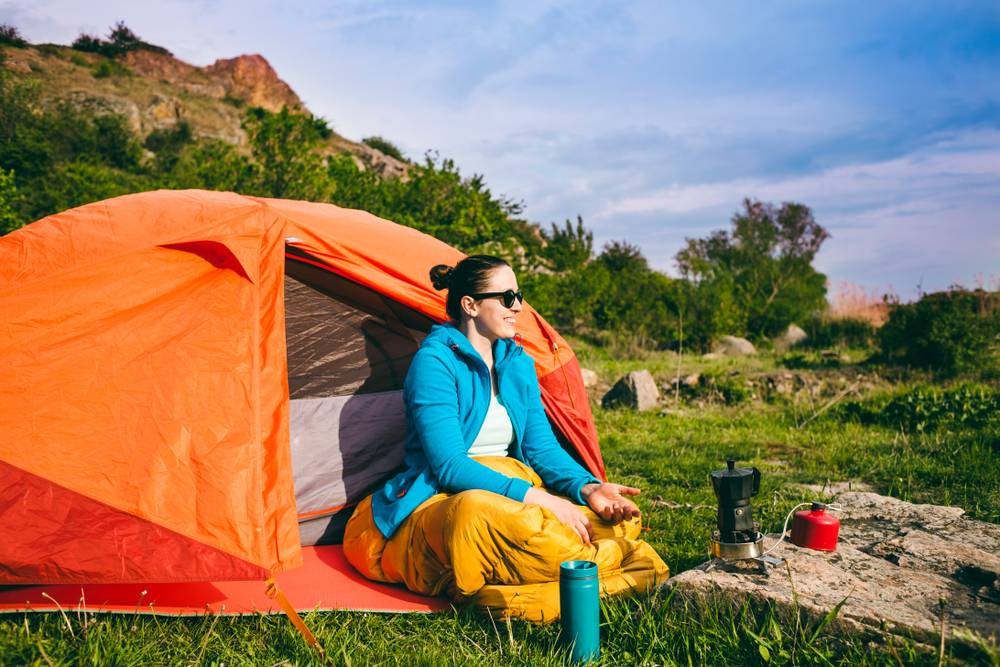 Profiter du bon air et de la nature en partant en vacances en camping-1