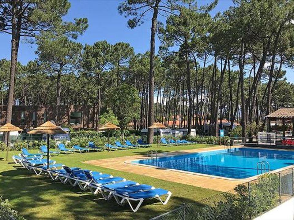 Camping Viana do Castelo  - Camping Nord du Portugal