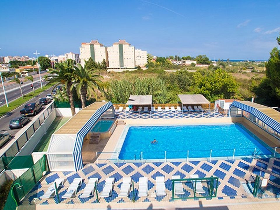Camping L'Alqueria - Camping Valence