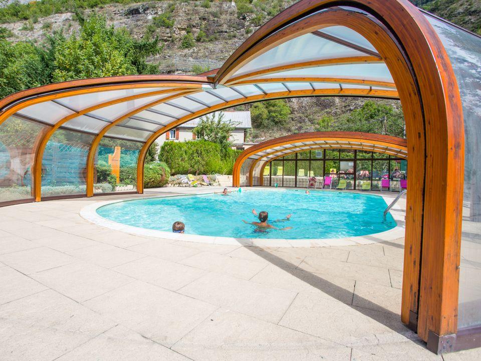 A La Rencontre du Soleil - Camping Sites et Paysages - Camping Isère