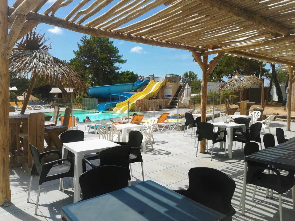 Camping Clos Mer et Nature - Camping Loire-Atlantique