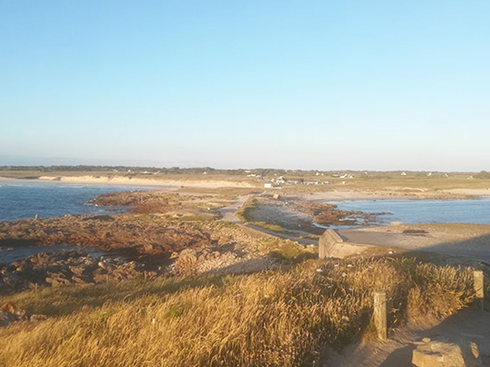 Camping de Lanven - Camping Finistere