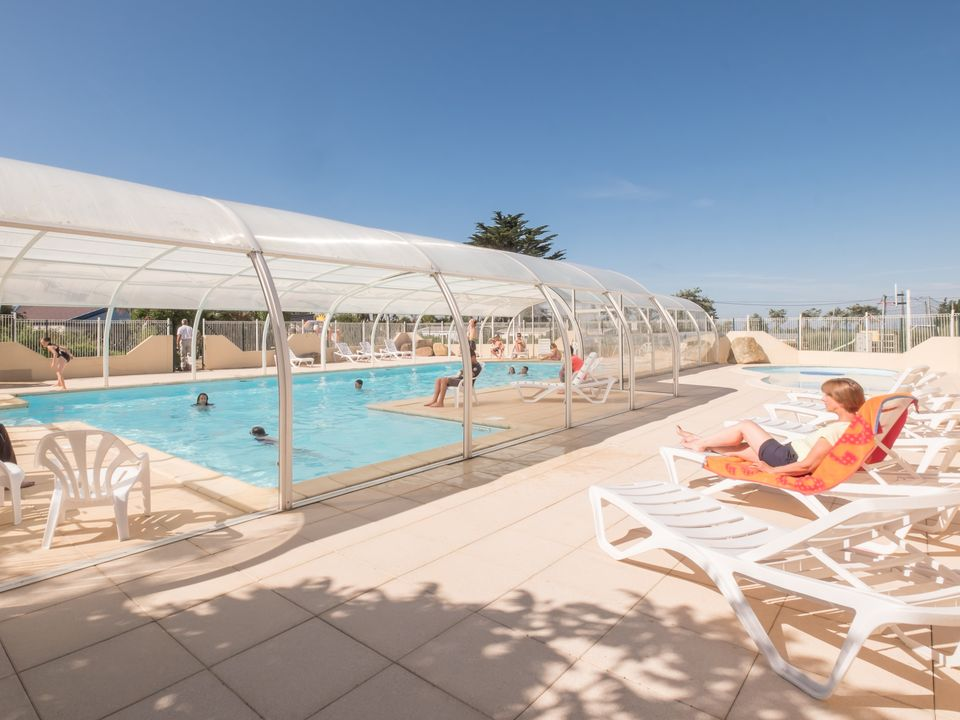 Camping Ker Vella   - Camping Finistere