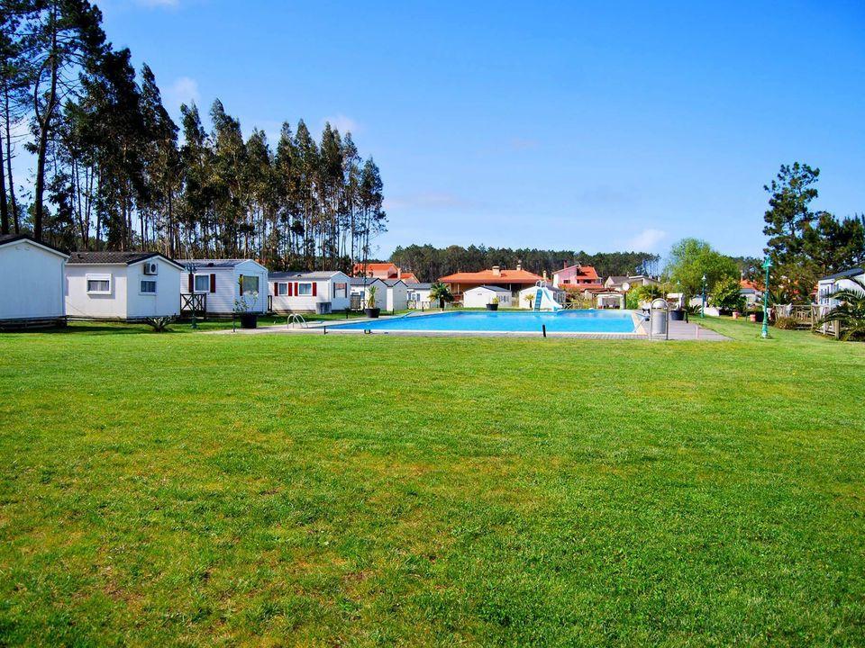 Camping Land's Hause Bungalow