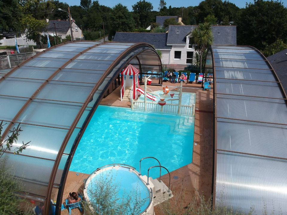 Camping Les Forges  - Camping Loire-Atlantique