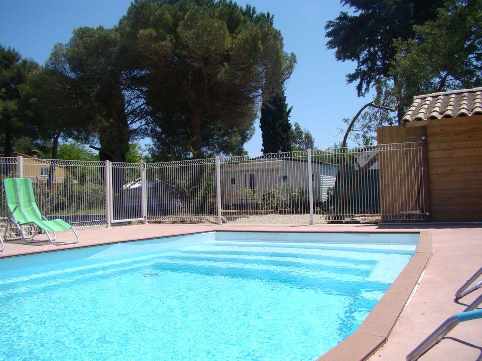 Camping 123 Sud Vacances - Camping Hérault
