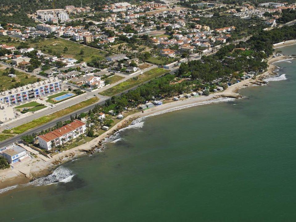 Camping Alfacs - Camping Tarragona