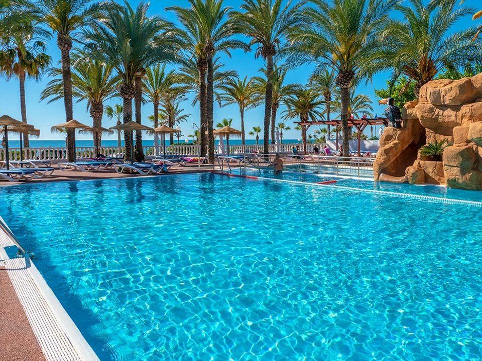 Camping Playa Tropicana - Camping Castellón