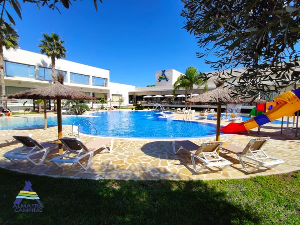 Camping Almafra - Camping Alicante
