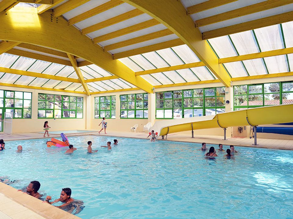 Camping Moncalm  - Camping