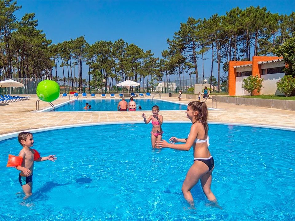 Camping Vagueira - Camping Centre du Portugal