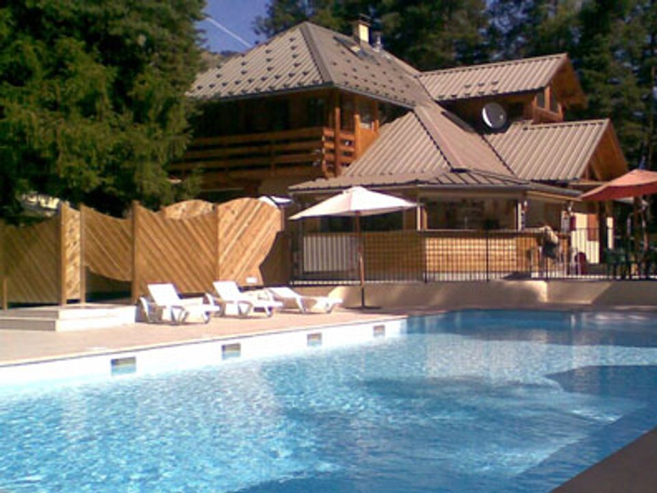 Camping Les Relarguiers - Camping