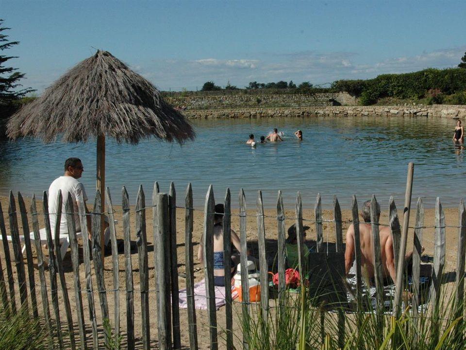 Camping Le Moulin des Oies - Camping Morbihan