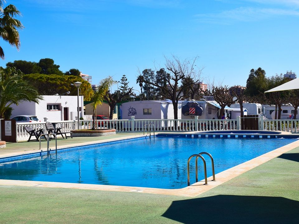 Camping Tauro - Camping Castellón