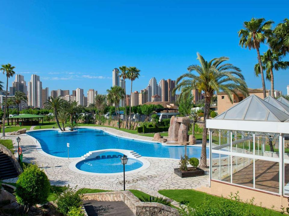Villasol Camping  & Resort - Camping Alicante