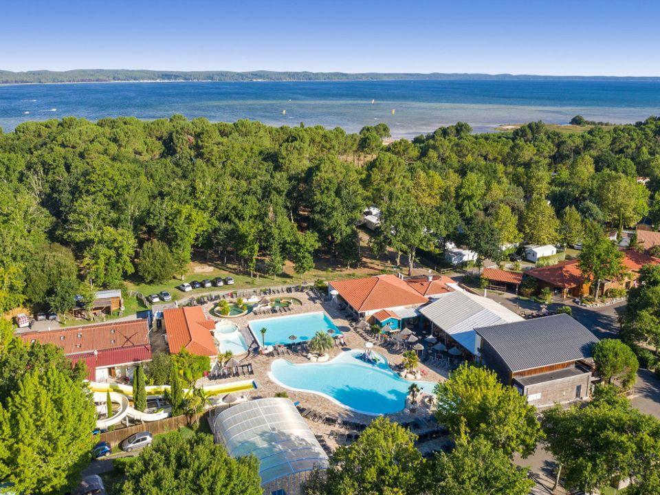 Camping Mayotte Vacances, 5* - 1