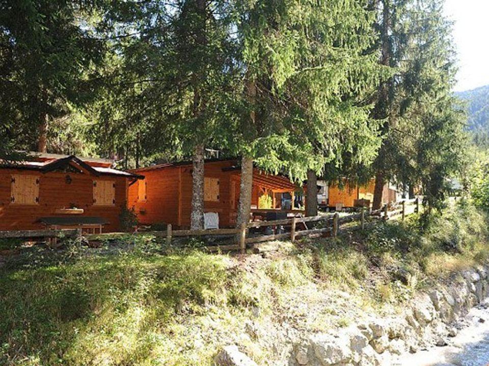 Camping Boscoblù - Camping Brescia