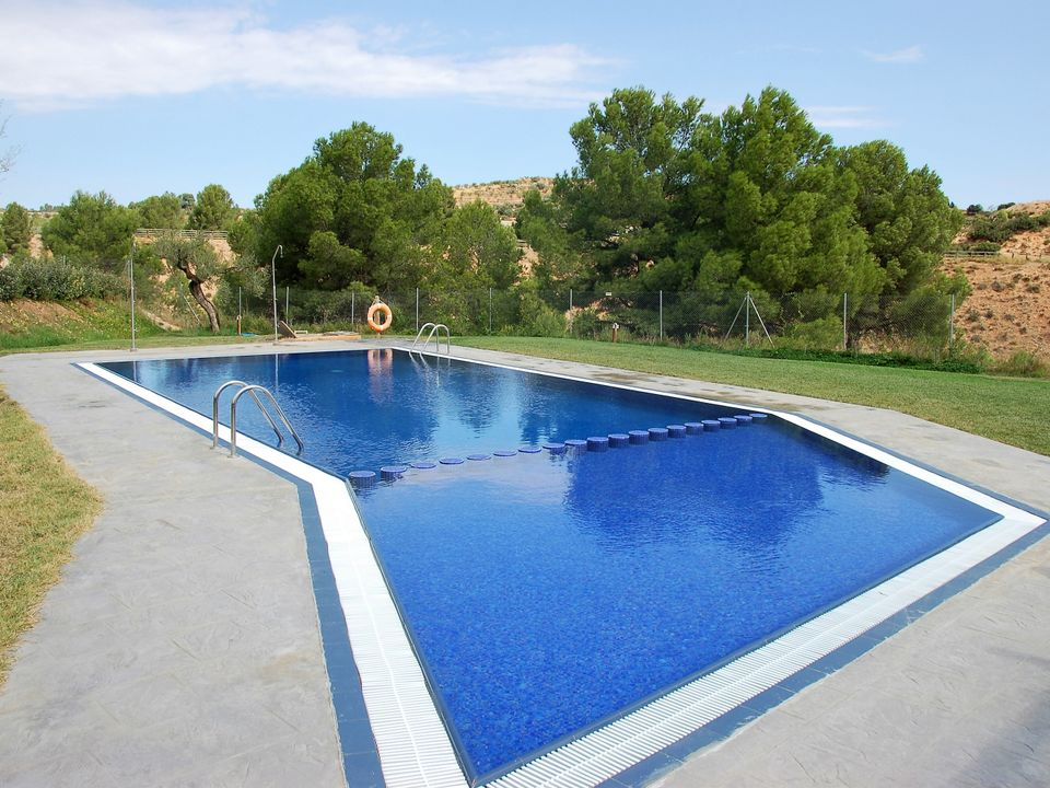 Camping Terra Alta - Camping Tarragona