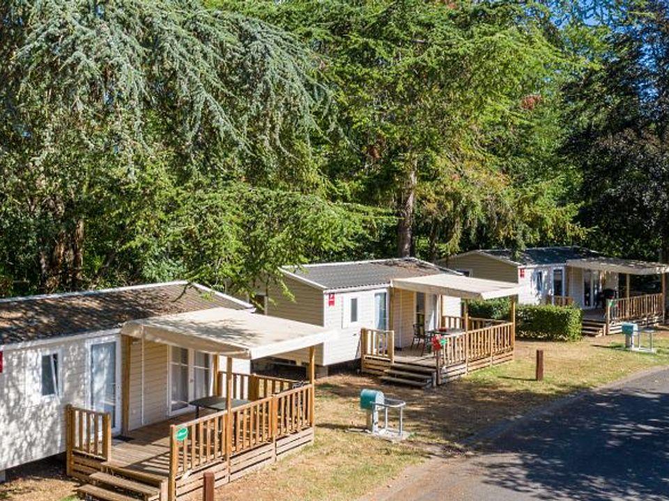 Camping Le Robinson - Camping