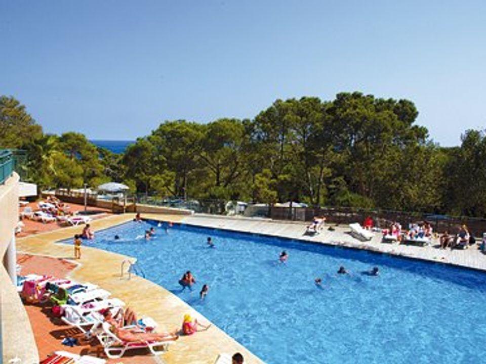 Camping International de Calonge - Camping Girona