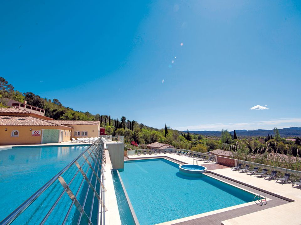 Residence Le Domaine de Camiole - Camping Var