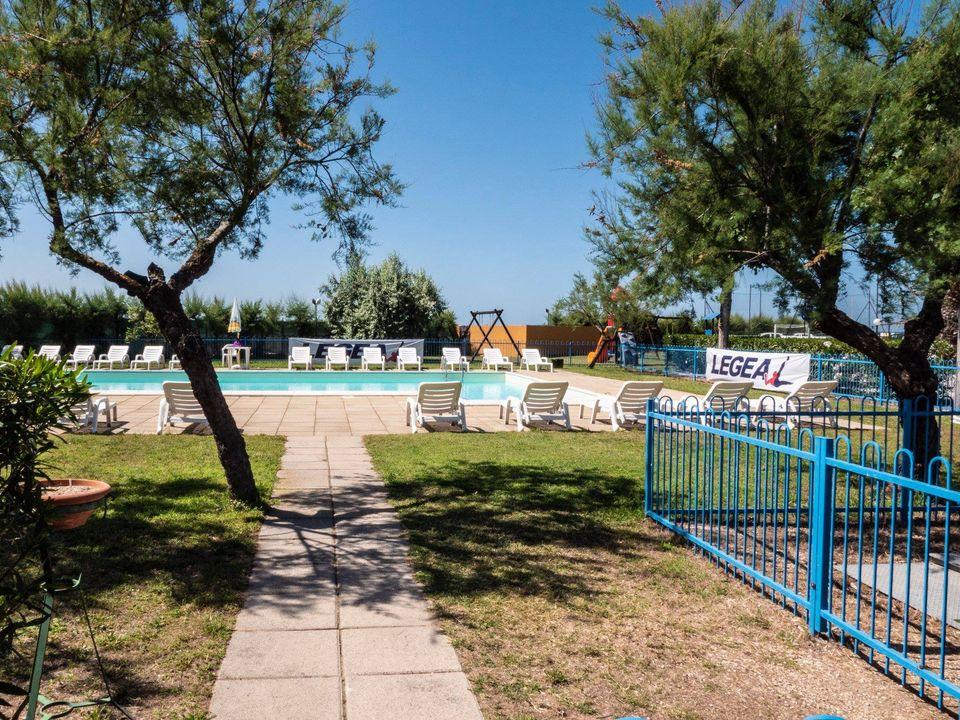 Camping Villaggio Diomedea - Camping Campobasso