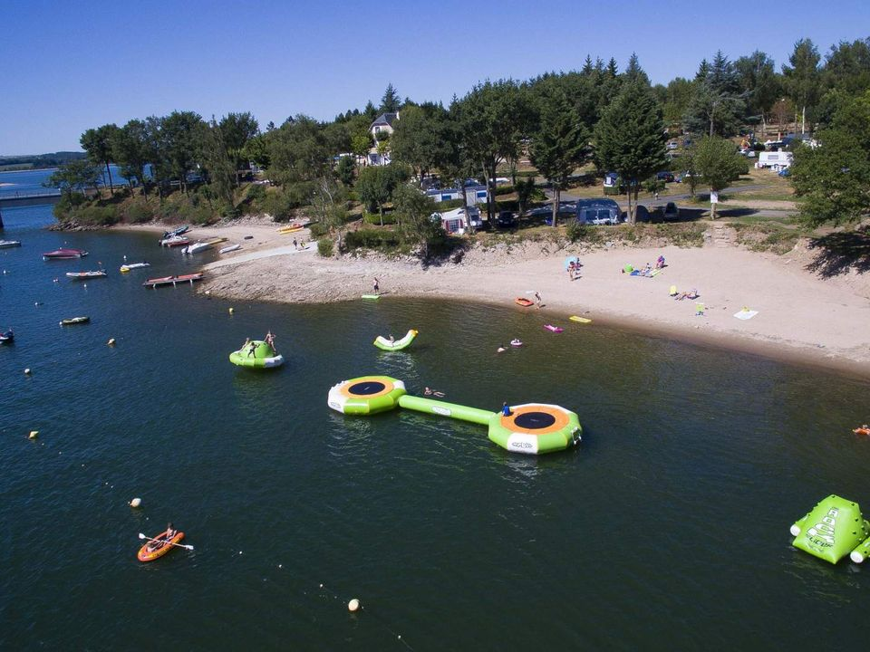 Camping Soleil Levant - Camping