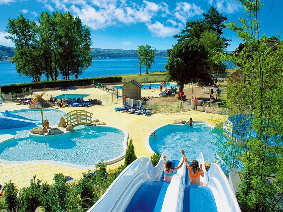 Camping Le Caussanel - Camping